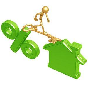 Tendance des taux des crédits immobilier : Février 2011. Une légère accalmie après une très forte hausse.
