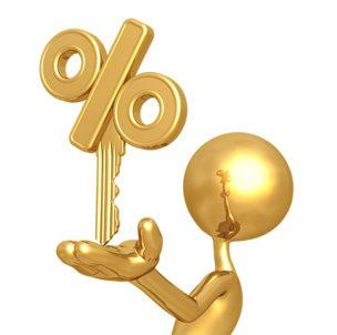 Tendance des taux des crédits Mars 2011 : Votre crédit immobilier toujours plus cher