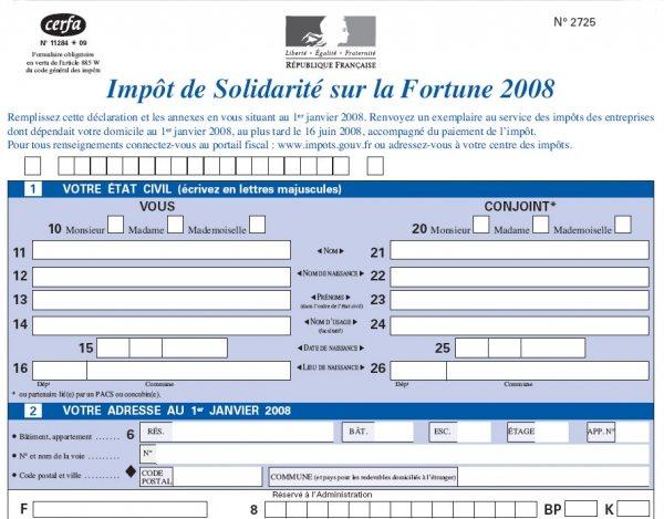 ISF 2011 : L'ancien barème appliqué pour les patrimoines supérieurs à 1300000€. Notre simulateur et notre analyse.