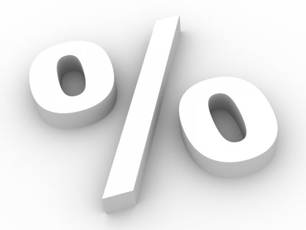 Barème Taux de crédit Immobilier – Octobre 2012