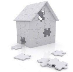 Comment répartir le prix de vente d'un bien immobilier démembré entre l'usufruit et la nue-propriété ?