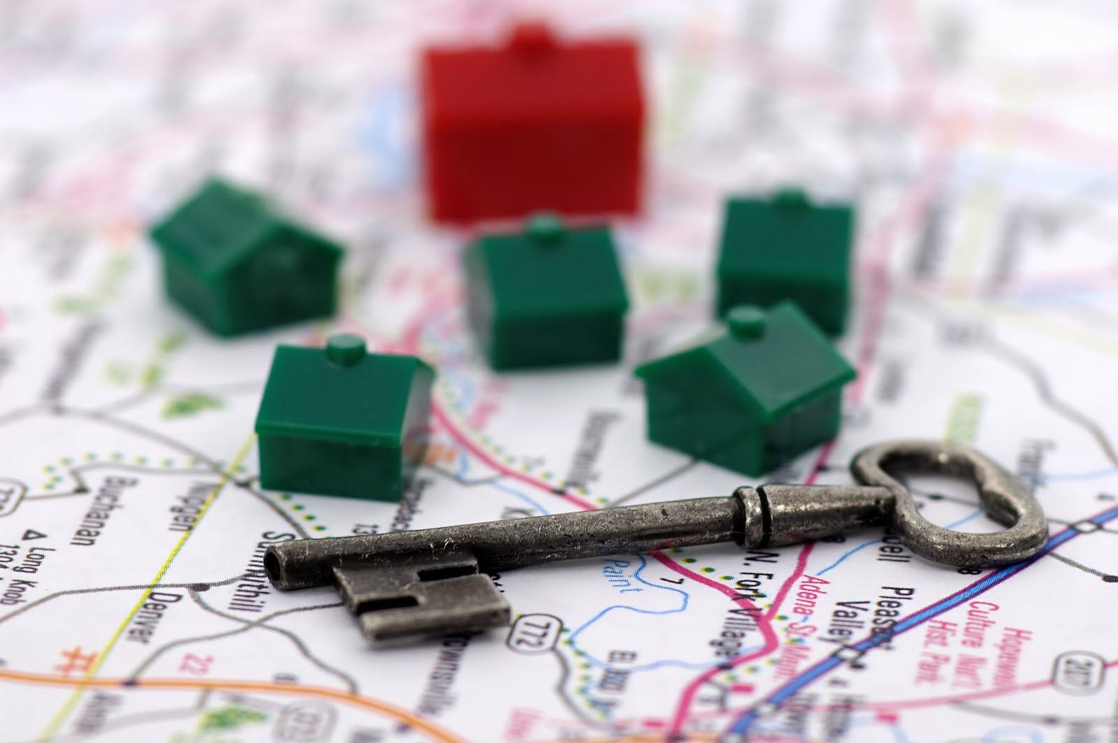 Quelle tendance pour le marché immobilier ?
