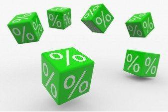 Barème des taux des crédits immobiliers AVRIL 2012