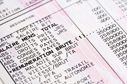 Quel prélèvement à la source de l'impôt 2019 pour les primes et salaire variable perçus en 2018 ?