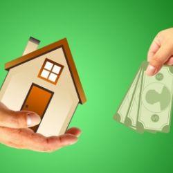 Comment calculer la plus-value immobilière sur un bien ou SCPI démembré (Usufruit ou Nue propriété) ?