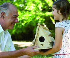 Donation aux petits enfants : Pourquoi et comment optimiser la transmission.