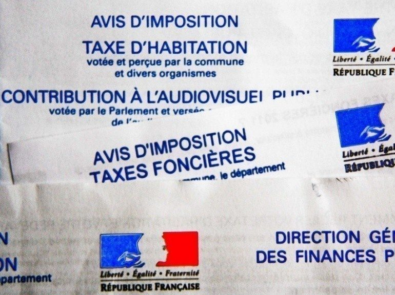 La suppression de la taxe d'habitation remise en cause par Bruno Le Maire.