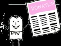 Calculer les droits de succession sur une donation de la nue-propriété avec réserve d'usufruit successif