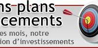 Météo du patrimoine : Comment placer son argent ? Quels investissements privilégier ?