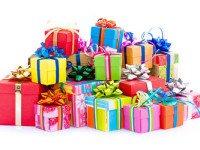 Pour Noël, faire un chèque à ses enfants ou petits enfants, c'est se «débarrasser» d'une épargne qui ne rapporte plus rien