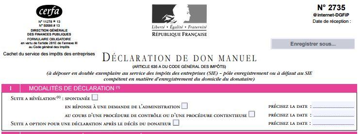 declaration don manuel 2735