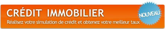 credit immobilier banniere