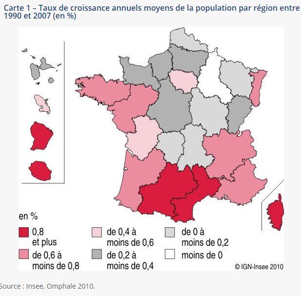 taux-de-croissance-des-regions-entre-1990-et-2007