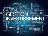 Avez vous besoin d'un conseiller financier ou d'une gestion de portefeuille ?