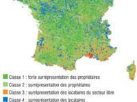 Le logement en France en 2017. Statistiques détaillées pour comprendre les évolutions et réussir son investissement.