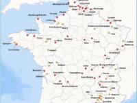 Pinel : Liste des villes qui ne seraient plus éligibles au dispositif PINEL à partir de Janvier 2018