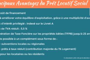 Cumuler Prêt Locatif Social (PLS) + Loi COSSE (ANAH) pour un investissement immobilier locatif optimisé !