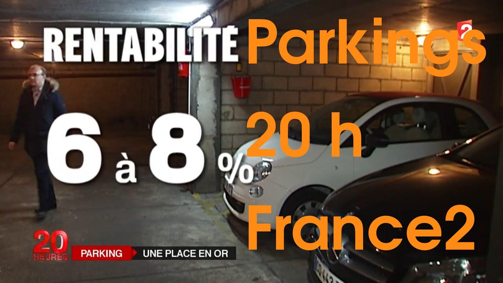 ou investir dans un parking