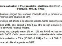 PUMa : Devez vous payer la «Cotisation Maladie Subsidiaire (CMS)» de 8% de vos revenus du patrimoine ?