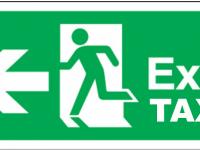 Macron annonce la suppression de l'Exit-tax dès 2019