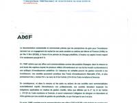 Alerte AMF pour Marne et Finance et BIO C BON : Attention aux pratiques douteuses !