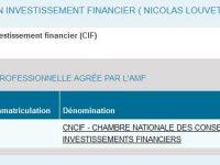 L'AMF autorise les CIF à faire du conseil financier sur les cryptomonnaies !