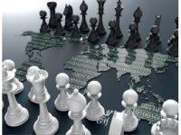 Le monde est en guerre «cyber». Par Mathieu Hamel. Mariequantier