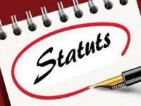 Modèle de statuts de SCI avec commentaires pour s'adapter à votre situation patrimoniale