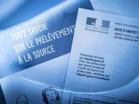 Formulaires d'information et de declaration des revenus  reforme fiscale