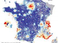Immobilier : La vérité sur la pénurie de logements et sur la bulle immobilière en France.